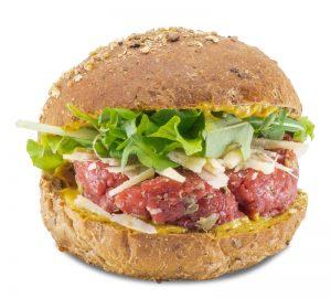 Hamburger_Tartare